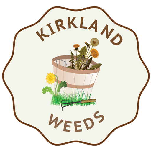 Kirkland Weeds logo for ico